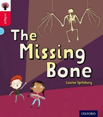 The Missing Bone Badger Learning