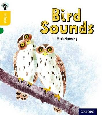 Bird Sounds Badger Learning