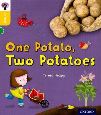 One Potato, Two Potatoes Badger Learning