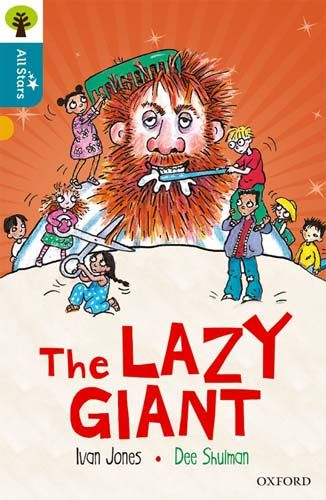 The Lazy Giant Badger Learning