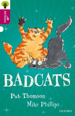 Bad Cats Badger Learning