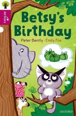 Betsy's Birthday Badger Learning