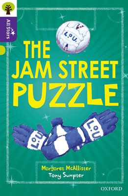 The Jam Street Puzzle Badger Learning