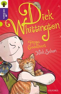 Dick Whittington Badger Learning