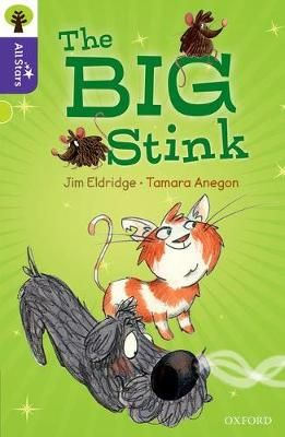 Big Stink,The Badger Learning