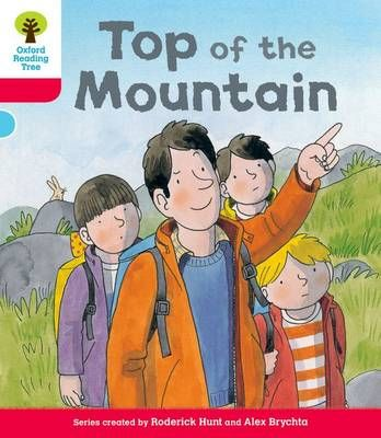 Top of the Mountain Badger Learning