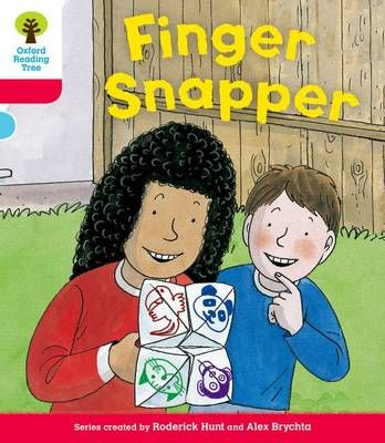 Finger Snap Badger Learning