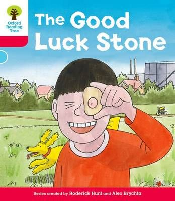 Good Luck Stone Badger Learning