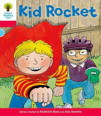 Kid Rocket Badger Learning