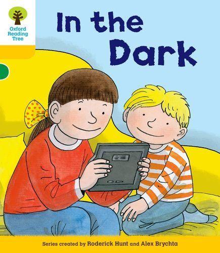 In The Dark Badger Learning