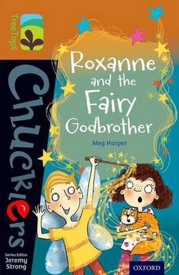 Roxanne and the Fairy Godbrother Badger Learning