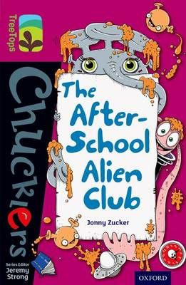 The After-School Alien Club Badger Learning