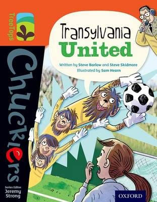 Transylvania United Badger Learning