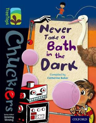 Never Take a Bath in the Dark Badger Learning