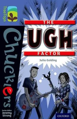 The Ugh Factor Badger Learning