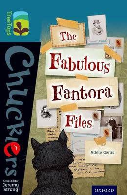 The Fabulous Fantora Files Badger Learning
