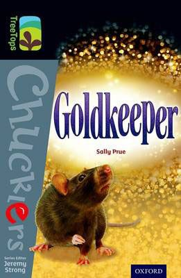 Goldkeeper Badger Learning