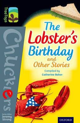 Lobster's Birthday and Other Stories Badger Learning