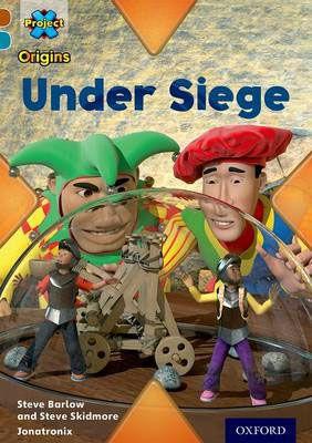 Under Siege Badger Learning