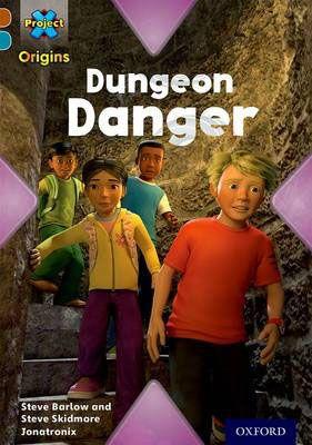 Dungeon Danger Badger Learning