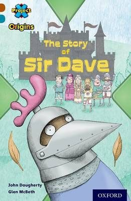 Story of Sir Dave Badger Learning