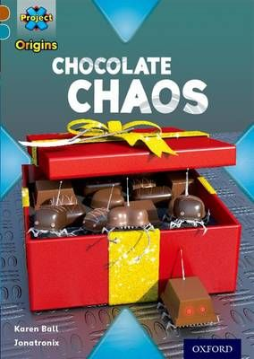 Chocolate Chaos Badger Learning