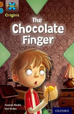 Chocolate Finger Badger Learning