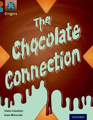 Chocolate Connection Badger Learning