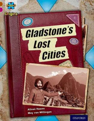 Gladstone's Lost Cities Badger Learning