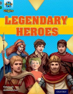 Tiger's Legendary Heroes Badger Learning