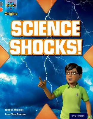 Science Shocks! Badger Learning