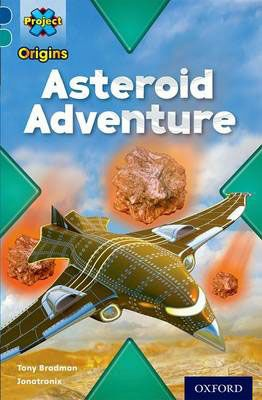 Asteroid Adventure Badger Learning