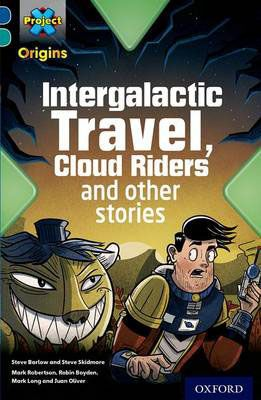 Intergalactic Travel, Cloud Riders & Other Stories Badger Learning