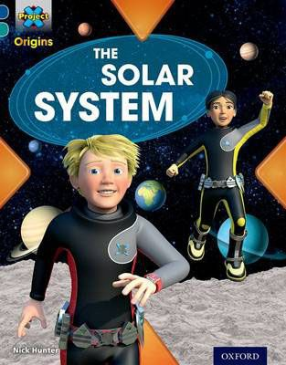 Solar System Badger Learning