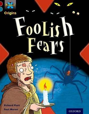 Foolish Fears Badger Learning