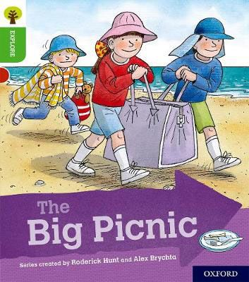 Big Picnic Badger Learning