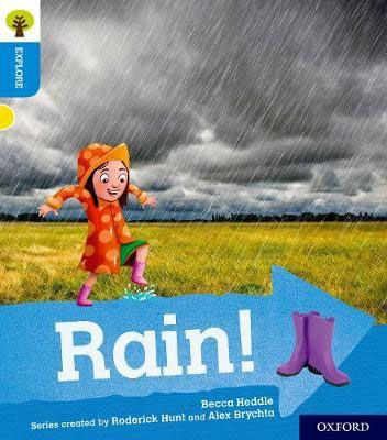 Rain! Badger Learning