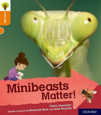 Minibeasts Matter! Badger Learning