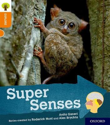 Super Senses Badger Learning