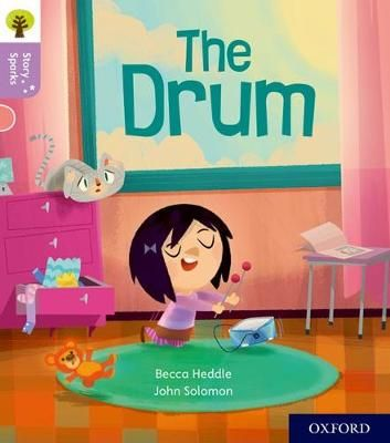 The Drum Badger Learning