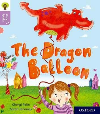 Dragon Balloon Badger Learning