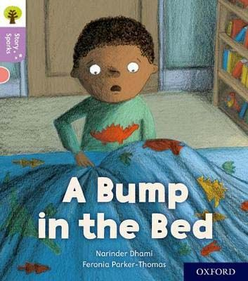 Bump in the Bed Badger Learning