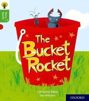 Bucket Rocket Badger Learning