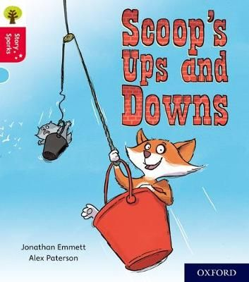 Scoop's Ups and Downs Badger Learning