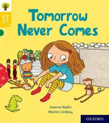 Tomorrow Never Comes Badger Learning