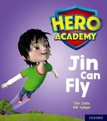 Jin Can Fly Badger Learning