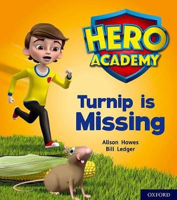 Turnip is Missing Badger Learning