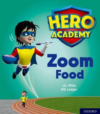 Zoom Food Badger Learning