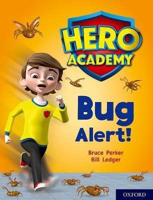 Bug Alert! Badger Learning