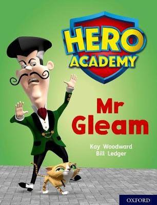 Mr Gleam Badger Learning